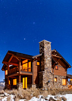 CRESTED BUTTE HOUSE
